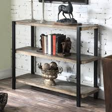 french country bookcases you u0027ll love wayfair