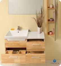 Fresca Bathroom Accessories Fresca Fvn6163nw Caro 36