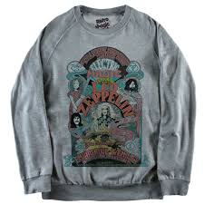 led zeppelin sweater led zeppelin electric magic t shirt retro magic store