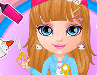 barbie tattoo quiz games baby barbie diy gift girl games