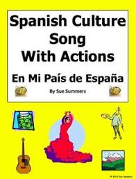 spanish vocabulary ids by sue summers bundle of 40 worksheets