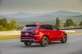 2018 jeep grand cherokee trackhawk price jeep grand cherokee trackhawk not your average suv toronto star