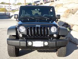 Jeep Rubicon Mpg 2014 Jeep Wrangler Sport For Sale In Natick Ma 1c4bjwdg4el133785