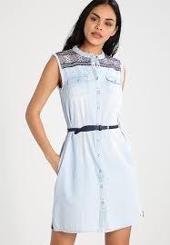 lulus dresses pepe lulus denim dress bleached women clothing dresses
