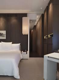Bedroom Floor Park Hyatt Shanghai Hotel Elegant Floor To Ceiling Built In