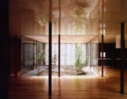 ryue nishizawa weekend house gunma japan interiors