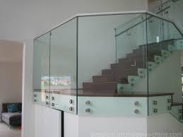 Frameless Glass Handrail China Crl Standoff Systems For Frameless Glass Balustrade Glass