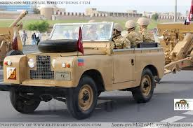 classic land rover for sale on classiccars com qatar armed forces land rover series ii swb towing a 25pdr gun