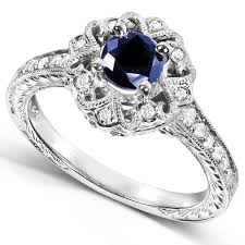 33 wonderful vintage wedding ring eternity jewelry