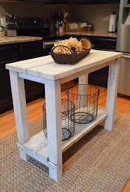 Kitchen Wood Table by Best 20 Wood Kitchen Island Ideas On Pinterest Island Cart