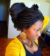 15 packs of hair to do bx braids make it werk 15 fab ways to style your long box braids box