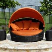 Outdoor Wicker Daybed Outdoor Wicker Furniture