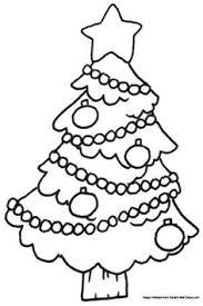christmas ornaments printable coloring sheets ornament free