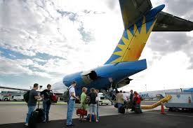 Kentucky how fast does sound travel in air images Thousands of people flew allegiant thinking their planes wouldn 39 t jpg