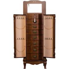 Hives And Honey Jewelry Armoire Jewelry Armoire Antique