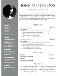 resume templates word 2010 templates for resume resume templates resume cover letter