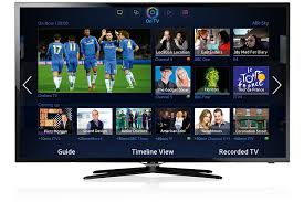 samsung series 5 f5500 32 inch widescreen full hd smart led tv