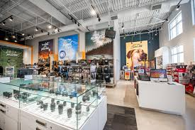 Home Design Stores Mississauga Henry U0027s Opens First Of Its Kind Camera Store Minutes From