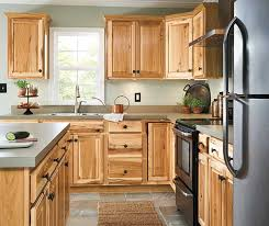 Diamond Kitchen Cabinets by Diamond Now Denver Room Scene