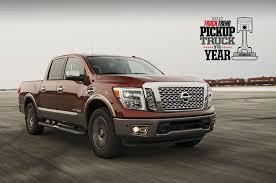 nissan titan aftermarket stereo nissan titan wins truck trend u0027s 2017 pickup truck of the year