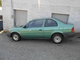 1995 for sale toyota tercel for sale carsforsale com