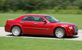 2010 chrysler 300c srt8 u2013 review u2013 car and driver