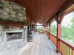 wrap around deck exquisite four bedroom four bathroom luxury resort chalet with
