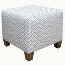 fabric ottoman cube foter