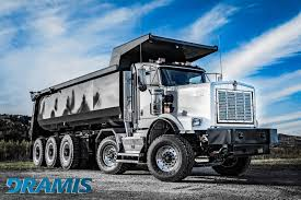 cost of new kenworth truck kenworth c500 extreme heavy duty dump truck for mining and quarry