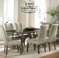 high back upholstered dining room chairs table chair upholstery