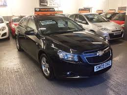 used chevrolet cruze cars second hand chevrolet cruze