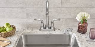 American Standard Cadet Kitchen Faucet by Delancey Collection Kitchen Faucets American Standard
