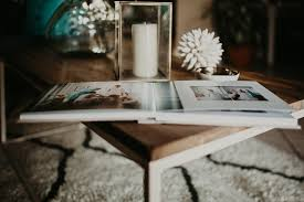 coffee table photo album the importance of a wedding album miami wedding photographer