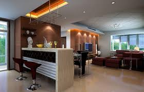 Inside Peninsula Home Design by Beautiful Bar Table Designs For Home Gallery Awesome House