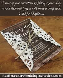 country wedding invitations country rustic wedding invitations mcmhandbags org