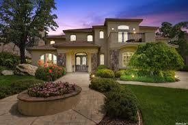 real estate in serrano el dorado hills ca