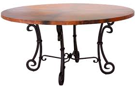 Iron Base Dining Table Dining Tables Roman Dining Table