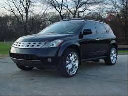nissan murano gearbox price 2004 nissan murano information and photos zombiedrive