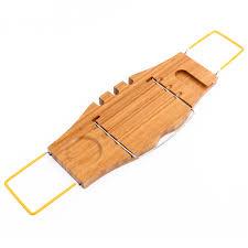 Wood Bathtub Caddy Online Buy Wholesale Bathtub Caddy From China Bathtub Caddy
