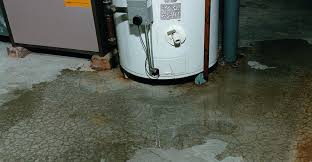 How To Stop Water From Leaking Into Basement by Water Heater Leaking Here U0027s What To Do