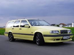 1995 Volvo 850 Wagon Volvo 850 Pinterest Volvo 850 Volvo