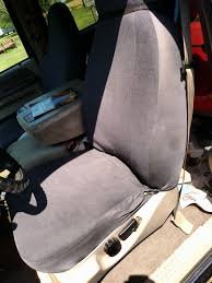 Ford F250 Truck Seat Covers - pic request neoprene style seat covers ford truck enthusiasts