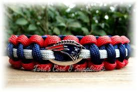 new england patriots bracelet paracord bracelet survival