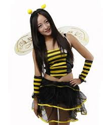 Halloween Bee Costume Womens Bee Costume Promotion Shop Promotional Womens Bee