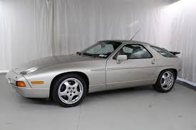 porsche 928 custom web finds for sale 1990 porsche 928 s4 second daily classics