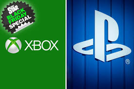 black friday deals game launch xbox one bundles as amazon reveal black friday 2017 first ps4 and xbox one deals revealed daily star