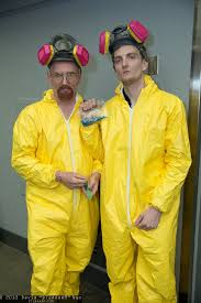 Male Halloween Costume Ideas 2013 Yeah Cosplay These U0027breaking Bad U0027 Costumes Are The Danger