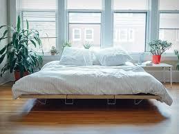 Diy Bed Platform Platform Bed