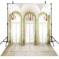 wedding vinyl backdrop aliexpress buy window wedding photography backdrop vinyl