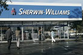 sherwin williams caps off a record 9 5 billion in sales for 2012